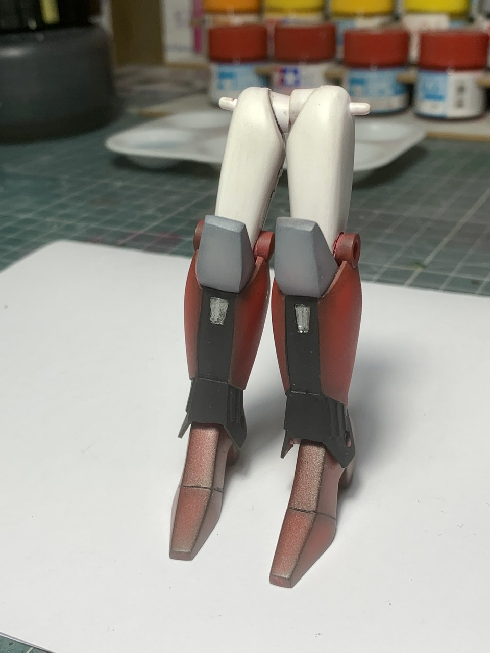 Mospeada Ride Armor VR-038L 6cf9c810