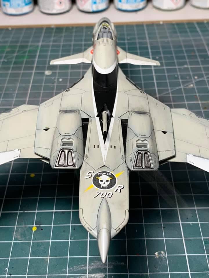 Macross 7 VE-11 Thunderseeker - Page 2 73093810