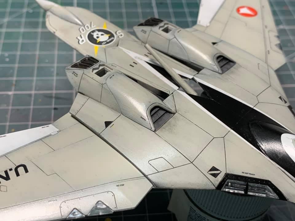 Macross 7 VE-11 Thunderseeker - Page 2 73537210
