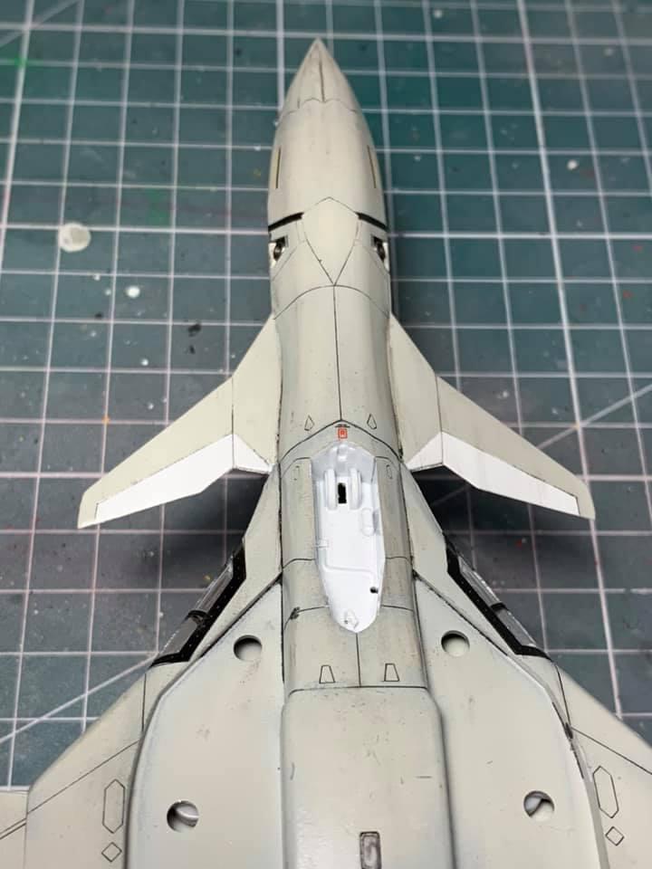 Macross 7 VE-11 Thunderseeker - Page 2 74609410