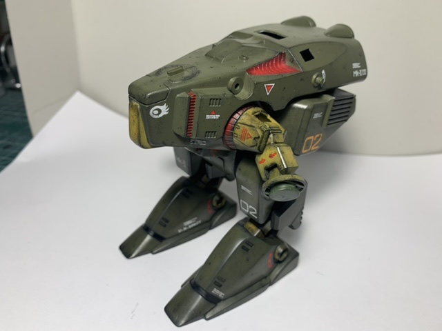 Macross Destroid Monster - Page 3 951a4f10