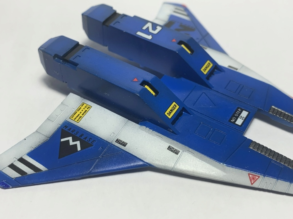 Mospeada Legioss AFC-01H Armo-fighter version C4b31910