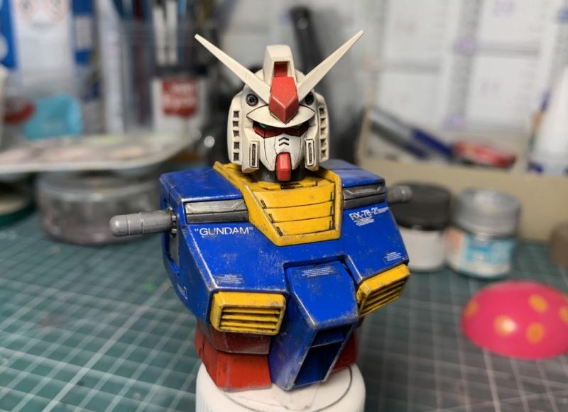 MG Gundam RX-78-2 Ver.Ka Img_3710