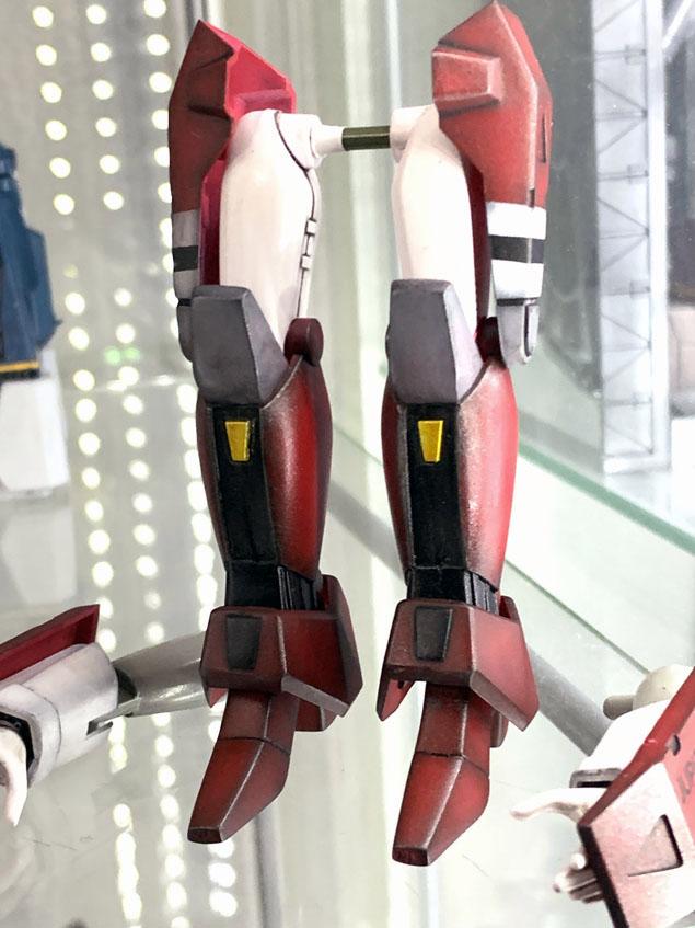 Mospeada Ride Armor VR-038L Img_6924