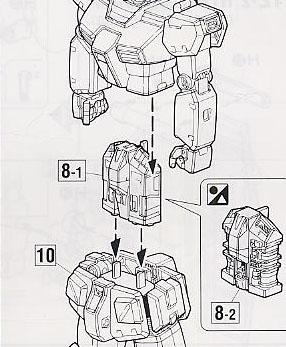 MG Gundam RX-78-2 Ver.Ka Sans_t10