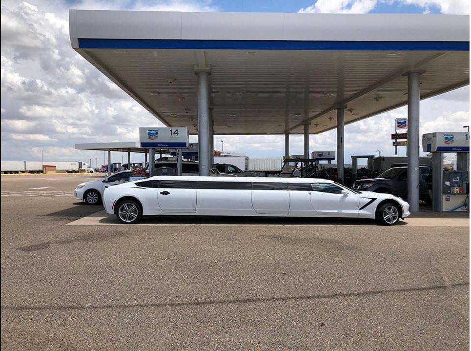 C7 limousine  C7limo12