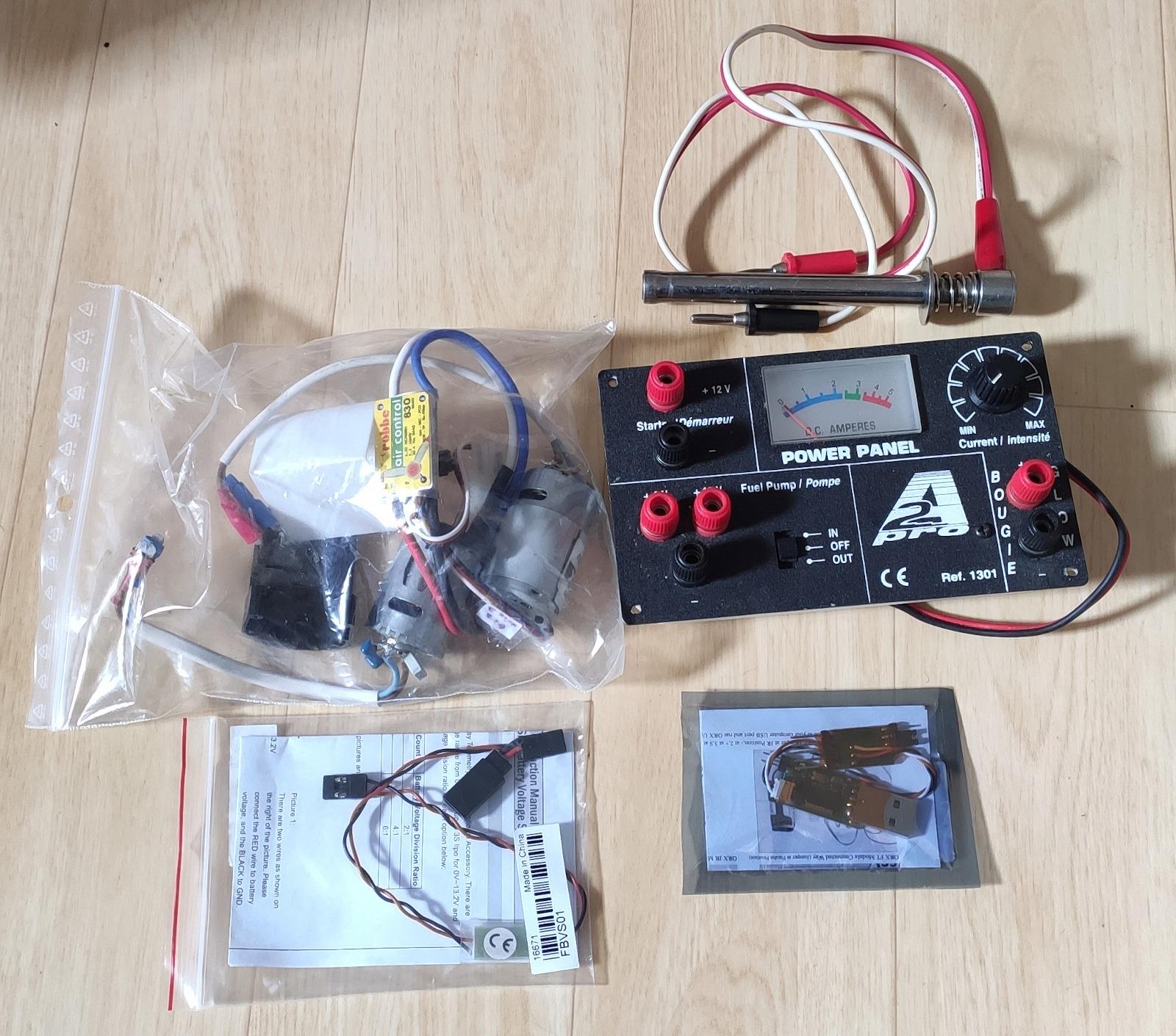 [Donné] Electronique divers Don10