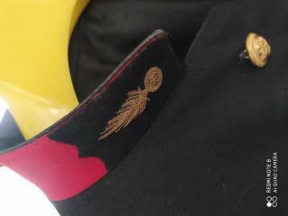 Uniforme à identifier: Grande tenue 1931 de capitaine d'Infanterie 15836610