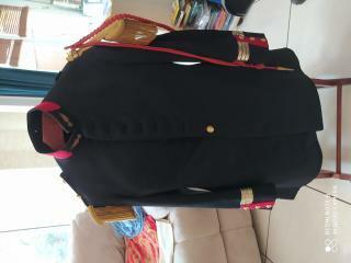 Uniforme à identifier: Grande tenue 1931 de capitaine d'Infanterie 15836616