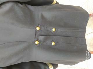 Uniforme à identifier: Grande tenue 1931 de capitaine d'Infanterie 15836619