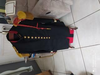 Uniforme à identifier: Grande tenue 1931 de capitaine d'Infanterie 15841918