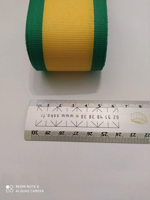 Médailles militaire : rubans et brassards Img_2063