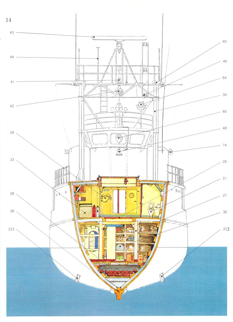 Calypso (Billing Boats 1/45°) par APRUZ - Page 2 13110
