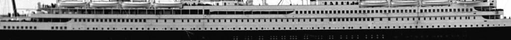 Nouveau Titanic 1/350 16801510