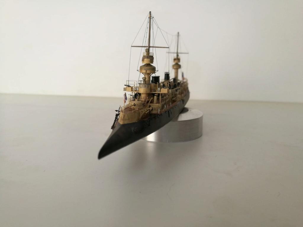 Croiseur cuirassé Dupuy de Lôme 1/600 par chris... 312