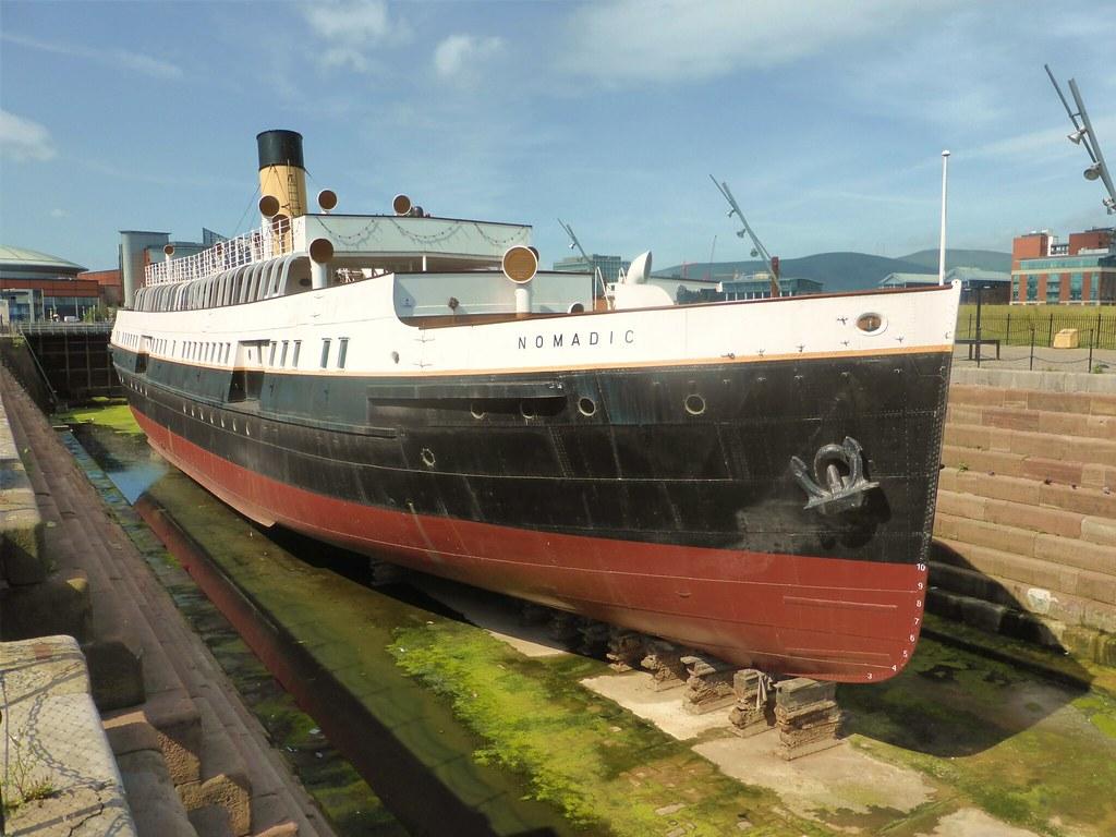 Titanic Academy au 1x400 35463310