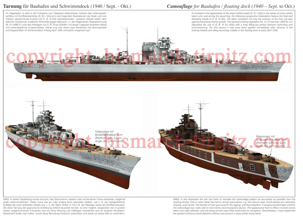 Bismarck par HellCat76 1/350 Academy, kit eduard - Page 9 58-59-10