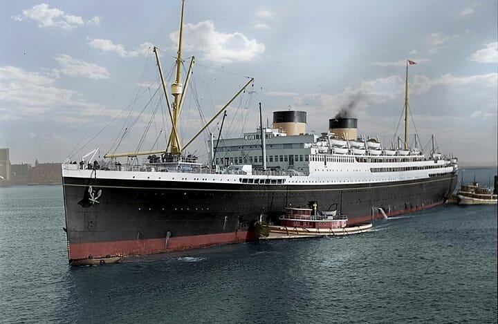 Titanic Academy au 1x400 59541610