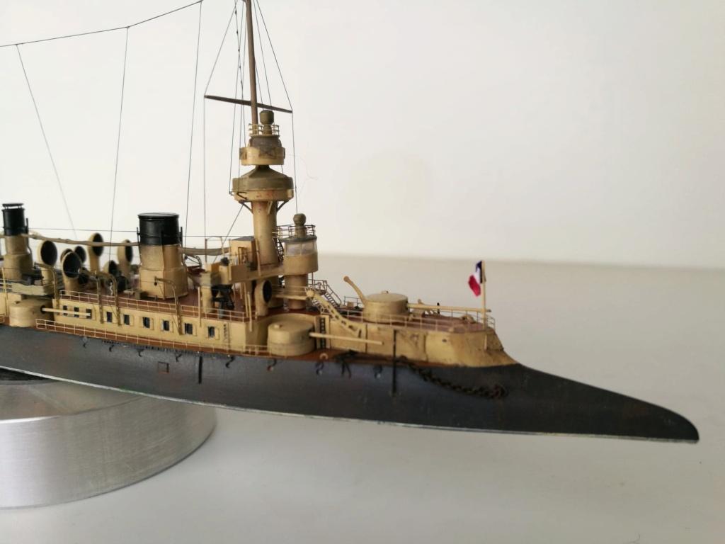 Croiseur cuirassé Dupuy de Lôme 1/600 par chris... 612