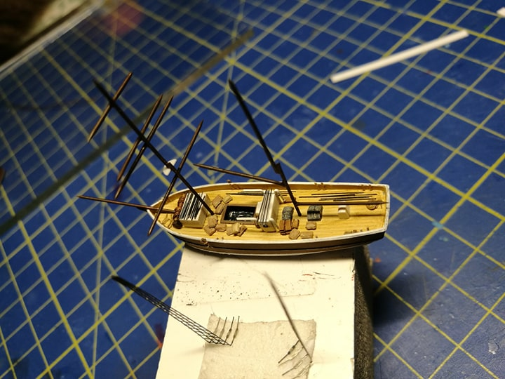 Diorama Brest 1903-1905 scratch PE 1/600 par chris - Page 2 84089310