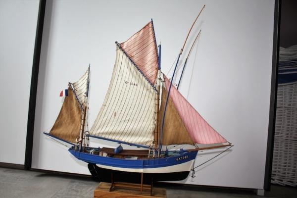 Maquettes et modélisme naval (bois, plastique,etc) - Portail Thonie10