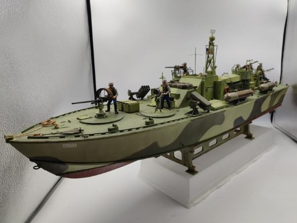 Maquettes et modélisme naval (bois, plastique,etc) - Portail Torpzo10