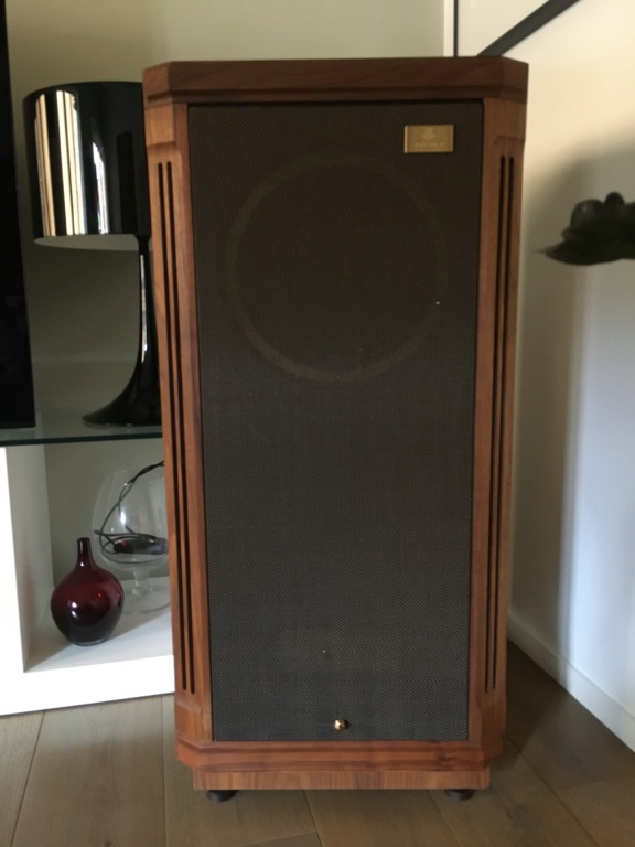 (RM) Tannoy Turnberry GR (serie Prestige) - Ulteriore Ribasso Img_2123
