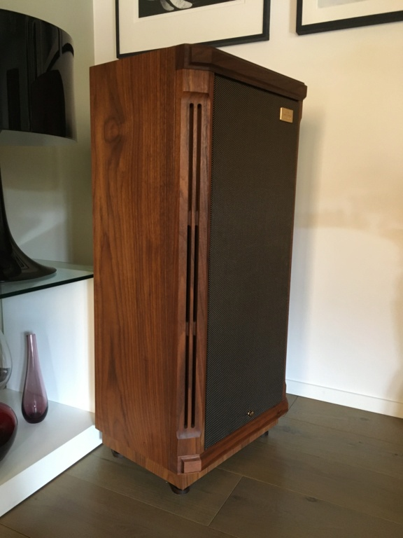 (RM) Tannoy Turnberry GR (serie Prestige) - Ulteriore Ribasso Img_2124