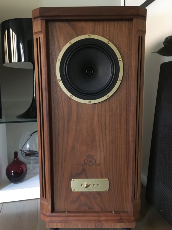 (RM) Tannoy Turnberry GR (serie Prestige) - Ulteriore Ribasso Img_2125