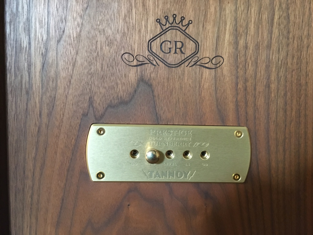 (RM) Tannoy Turnberry GR (serie Prestige) - Ulteriore Ribasso Img_2128