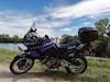 Ma xtz 750 de 1993 ... En survival bike  20190612
