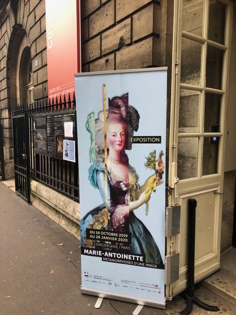 « Marie-Antoinette, Métamorphoses d'une image » - Page 2 Img_4310