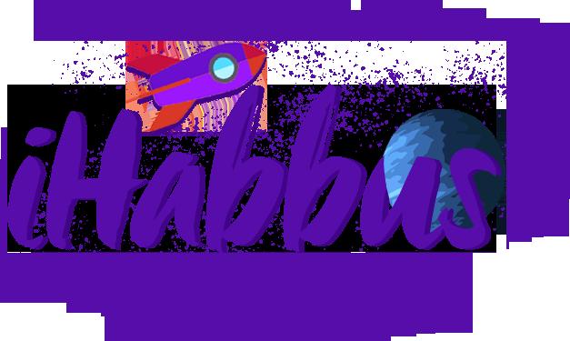 WWW.IHABBUS.COM / VENHA FAZER PARTE DESSA FAMILIA! Ihabbu10