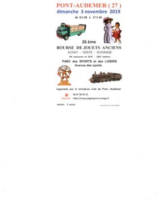Bourse de Pont-Audemer (27)... - Page 2 Img12010