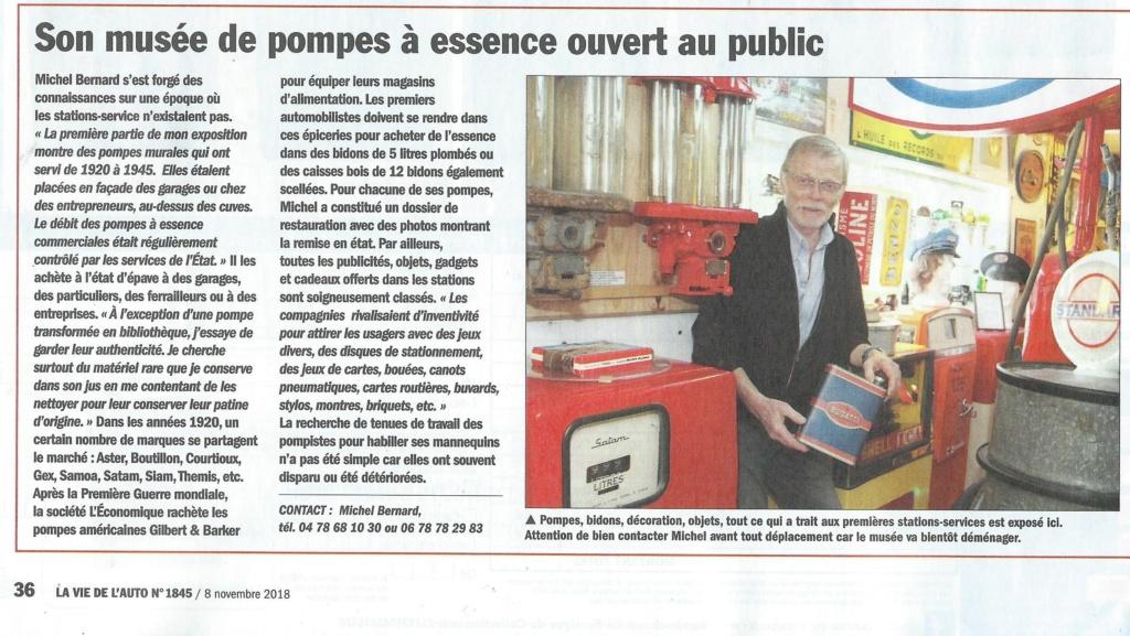un petit Musée privé sur le thème des vieilles pompes à essence - Page 3 Lva_0010