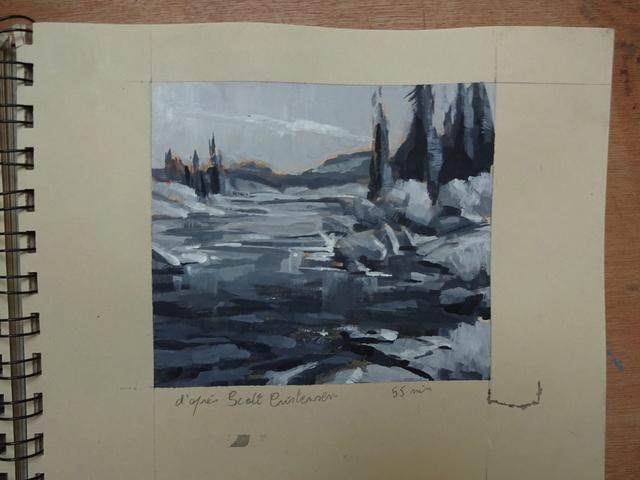 Sketchbook - Odilion - Page 2 Dsc09212