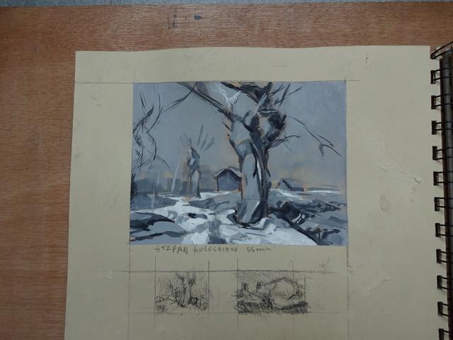 Sketchbook - Odilion - Page 2 Dsc09214