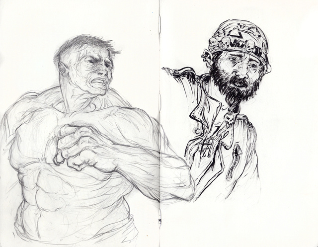 Sketchbook - Odilion - Page 2 Epson110