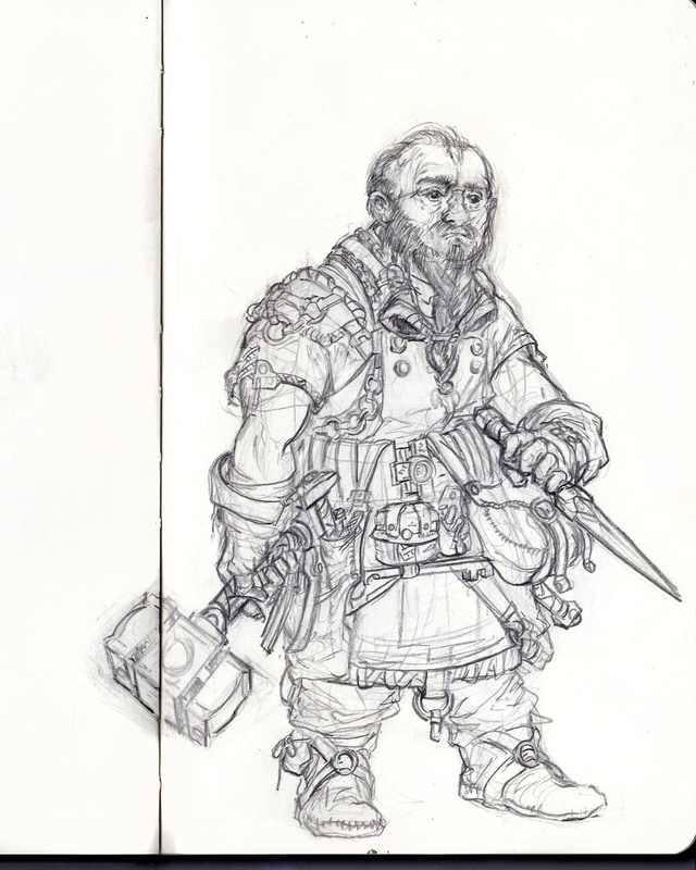 Sketchbook - Odilion - Page 2 Epson111