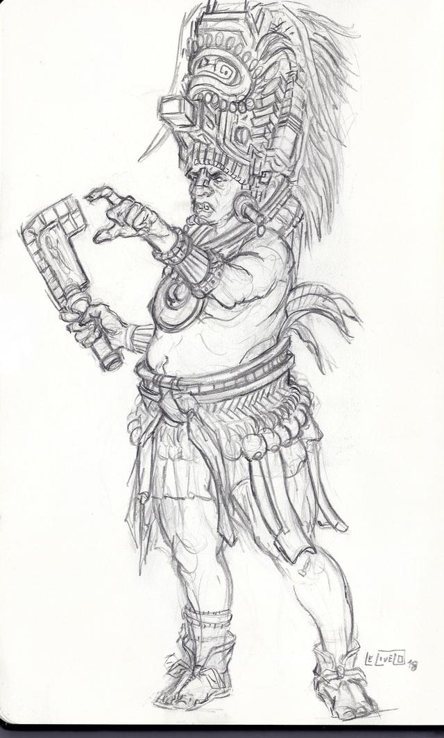 Sketchbook - Odilion - Page 2 Epson112