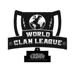 World Clan League