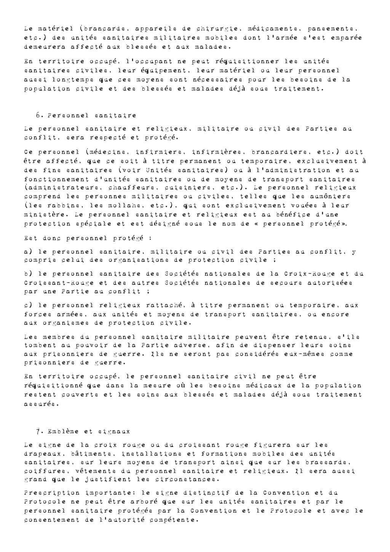 Convention de Genève V.1 Covent14