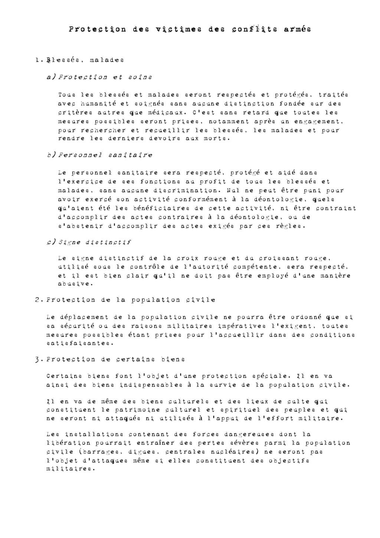 Convention de Genève V.1 Covent15