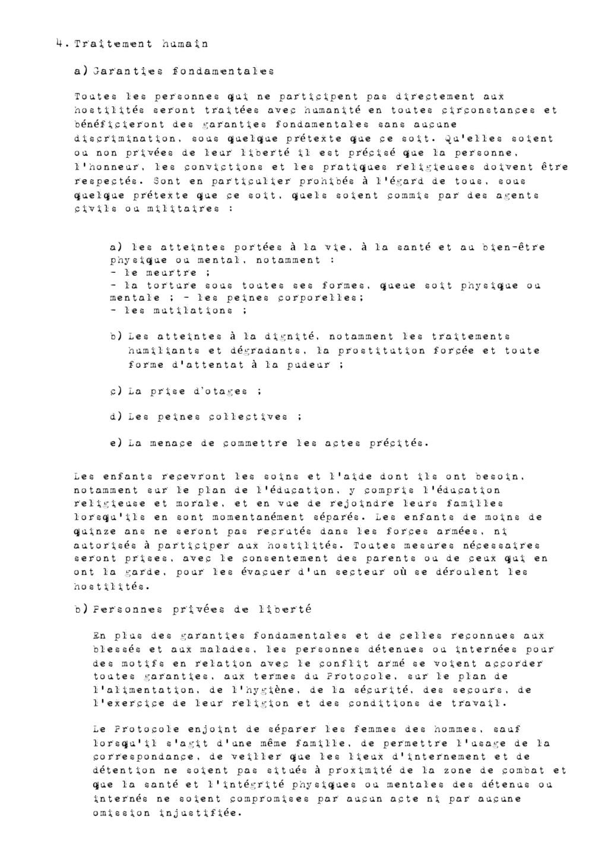 Convention de Genève V.1 Covent16