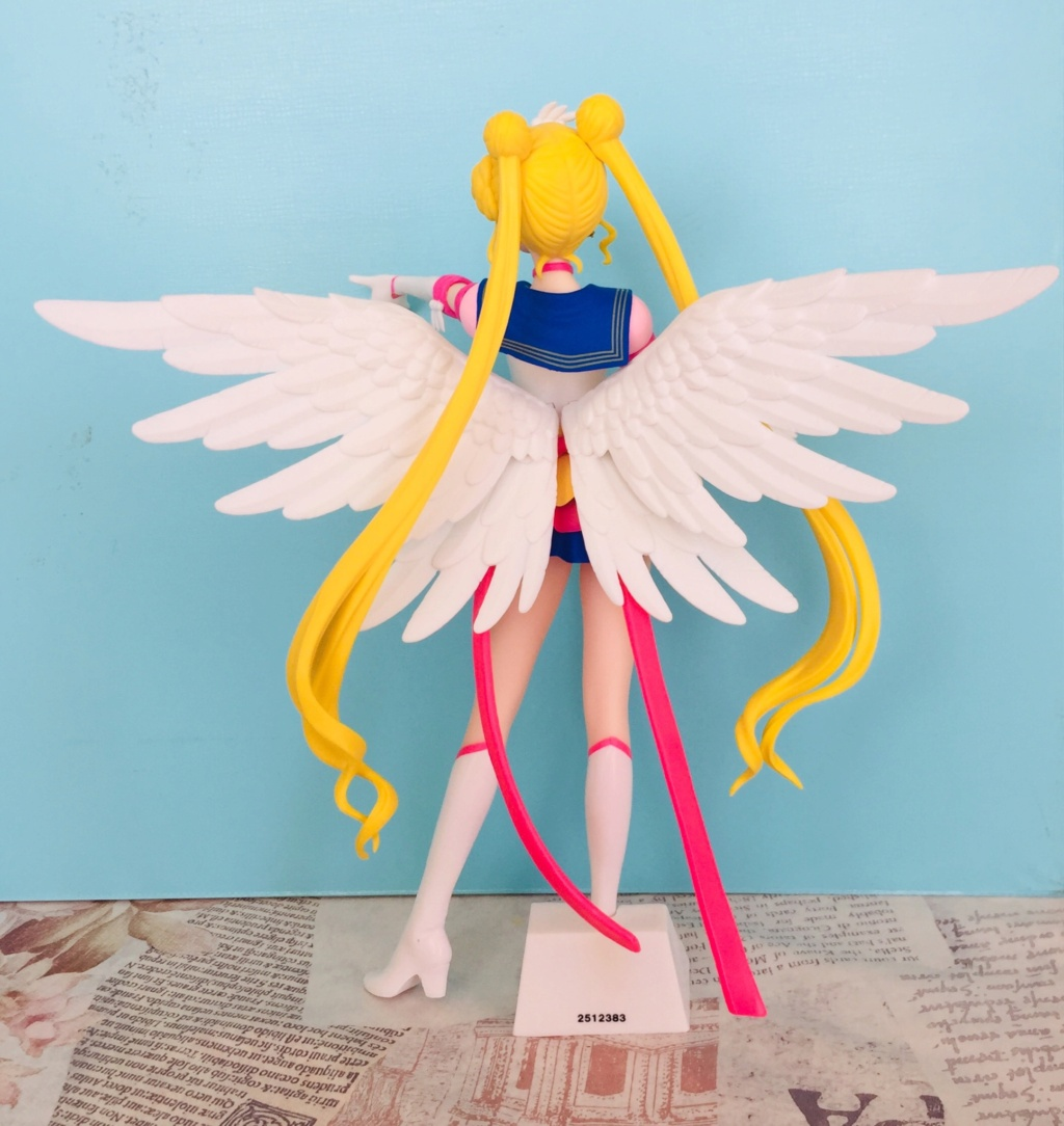 Ma Collection SAILOR MOON <3 - Page 26 84df5711