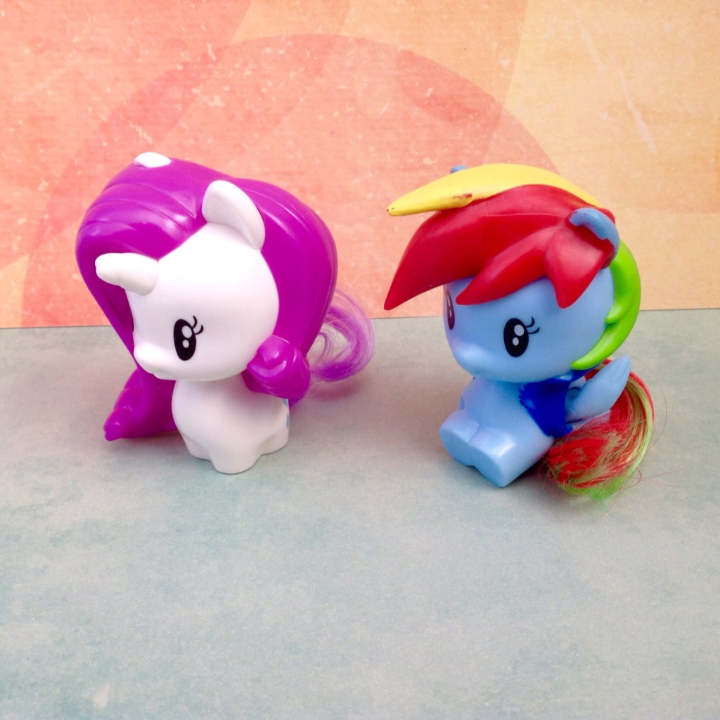 Mes petits G5: friendship is magic... - Page 33 Image201
