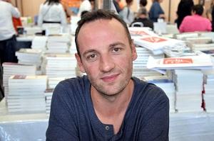 François Bégaudeau Bzogau10