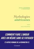 Tag quebec sur Des Choses à lire Mythol11