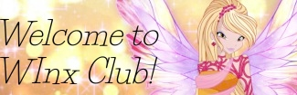 Welcome To Winx Club!