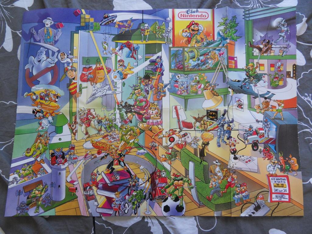 [ESTIMATION]Magazines club Nintendo Sdc18511